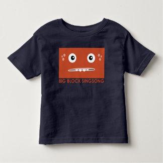 BBSS Octopus Toddler T-Shirt