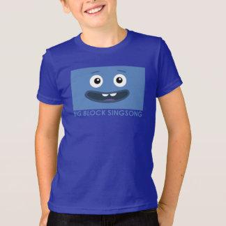 BBSS sospecha la camiseta de los niños