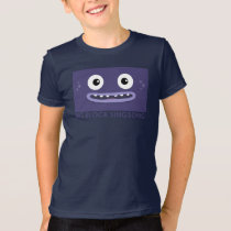 BBSS Spider Kids' T-Shirt