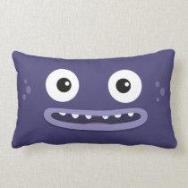 """BBSS Spider Pillow (21""""x13"""")"""