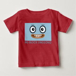 BBSS Technology Baby T-Shirt