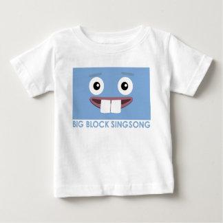 BBSS Teeth Baby T-Shirt