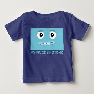 BBSS Time Traveller Baby T-Shirt