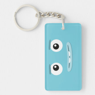 BBSS Time Traveller Keychain