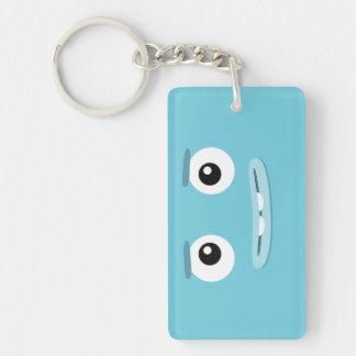 BBSS Time Traveller Keychain