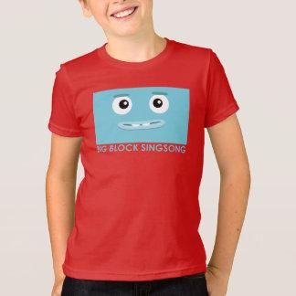 BBSS Time Traveller Kids' T-Shirt