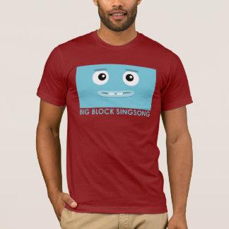 BBSS Time Traveller Men's T-Shirt