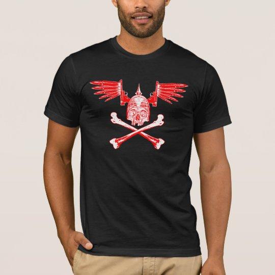 BBT0005 Wotan Bonez RW T-Shirt