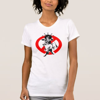 BBT0009 VerbotRot, ZombieDoll1 T-Shirt