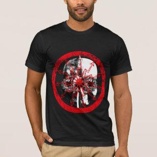 BBT40 RadioSkull T-Shirt
