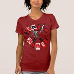 BBT95 JingleBonez 1 X-Mas T-shirt