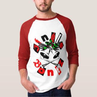 BBT 87 jinglebonezII T-Shirt