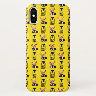 BBTV iPhone X CASE