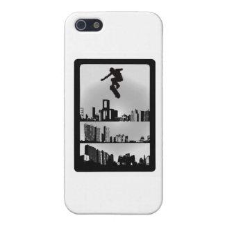 BBW iPhone SE/5/5s CASE