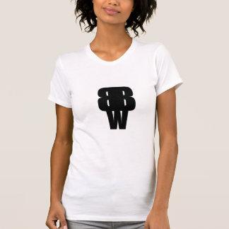 BBW Logo female T-Shirt