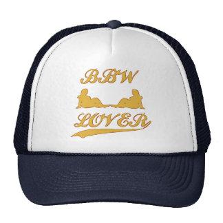 BBW LOVER (Big Beautiful Woman) Trucker Hat