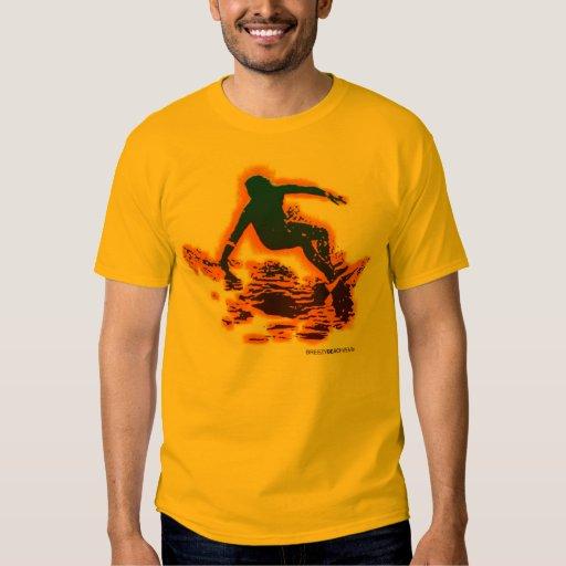 BBW Surf Rider T Shirt