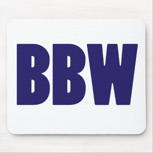 BBW TAPETES DE RATON
