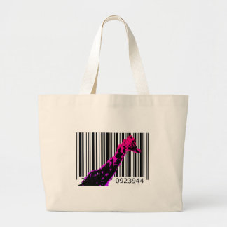bc03 Bar Code Art Design Vector Fun Color Bags