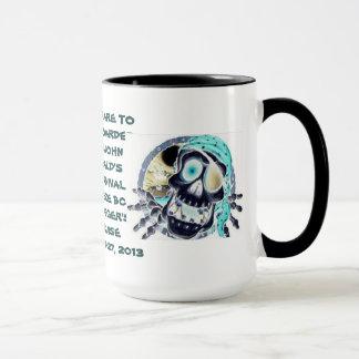 BC6 COFFEE MUG
