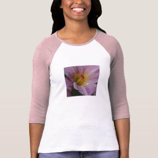 BC- Closeup Lily Design Shirt
