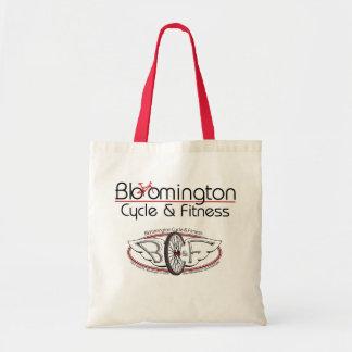 BC&F Tote Bag