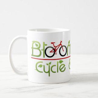 BC&FoologoGreen Coffee Mug