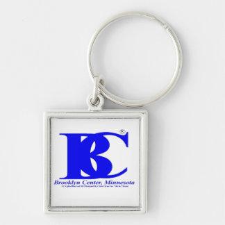 """BC"" Keychain by Clark Ulysse"
