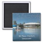 BC Place Stadium Magnets
