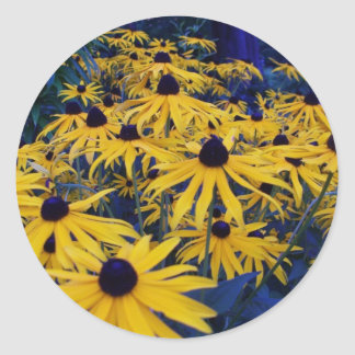 bc summer gardens4 stickers