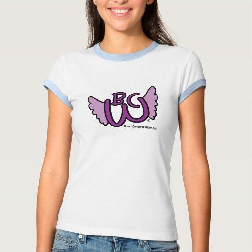 BC Warrior T'shirt Shirts