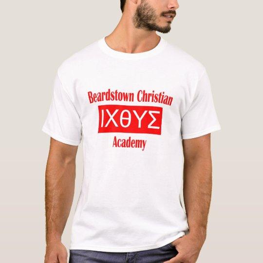 BCA Logo Men's T-Shirt