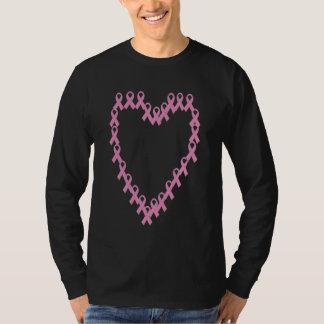 BCA - Ribbon heart T-Shirt