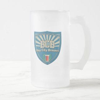 BCB Beer Mug