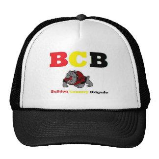 BCB!!! MESH HAT