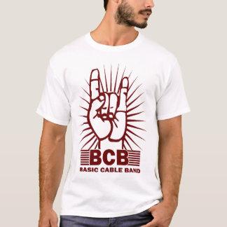 BCB Rocks Music Shirt