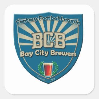 BCB Stickers