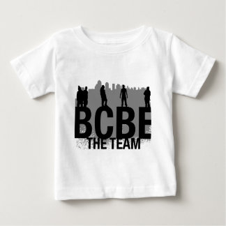 BCbeTheTeam Logo Baby T-Shirt