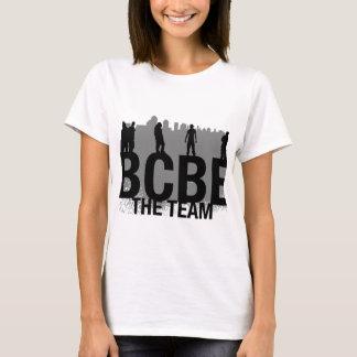 BCbeTheTeam Logo T-Shirt