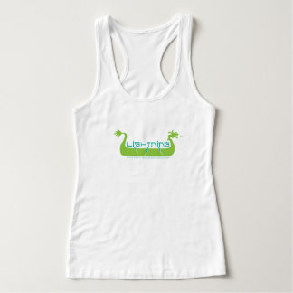 BCDBA Dragon Boat Team Lightning – Women's Tank