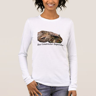 BCI Ladies Long Sleeve (Fitted) Long Sleeve T-Shirt