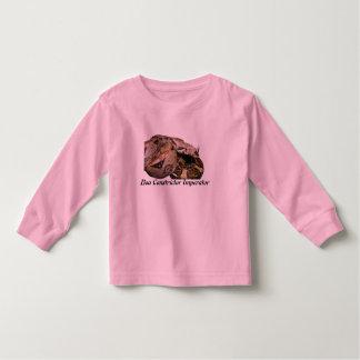 BCI Toddler Long Sleeve Toddler T-shirt