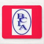 BCLA Mousepad