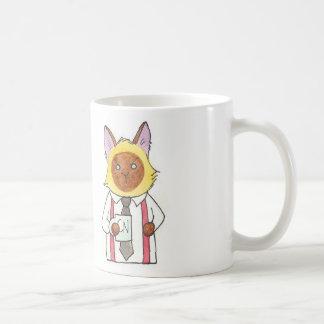 BCN Elvis mug