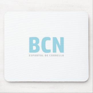 BCN Espanyol de Cornella MOUSEPAD