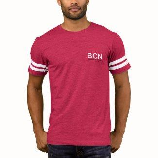 BCN Espanyol de Cornella PINK TSHIRT