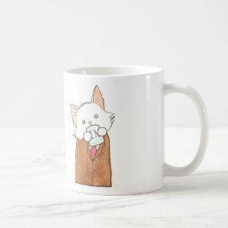 BCN Lupin Mug