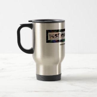 BCP Logo Banner Travel Mug