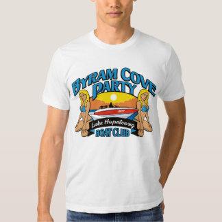 BCPs sh*t show t shirt