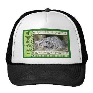 bcr-snow-leopard-st-patricks-0011 trucker hat